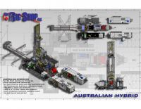 EQUIPSPEC – TRS101 RIG LAYOUT