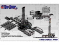 EQUIPSPEC – TRS102 RIG LAYOUT