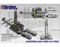 EQUIPSPEC – TRS105 RIG LAYOUT