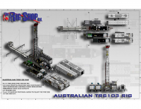 EQUIPSPEC – TRS103 RIG LAYOUT